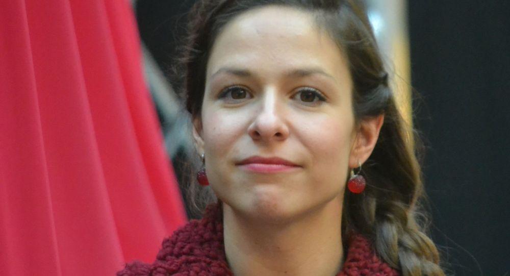 Veronika Khek Kubařová