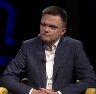 Szymon Hołownia.
