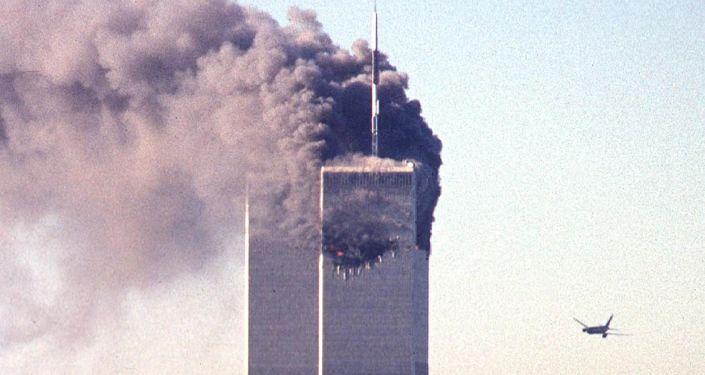 9/11. Pearl Harbor 21. století