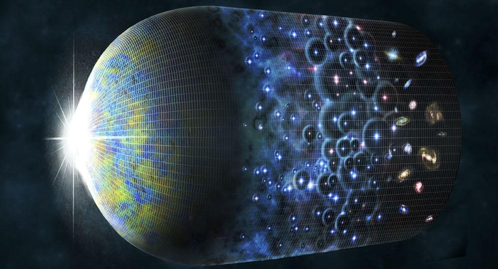 Jeden svět nestačí: Fyzici navrhli scénář evoluce dodatečných dimenzí