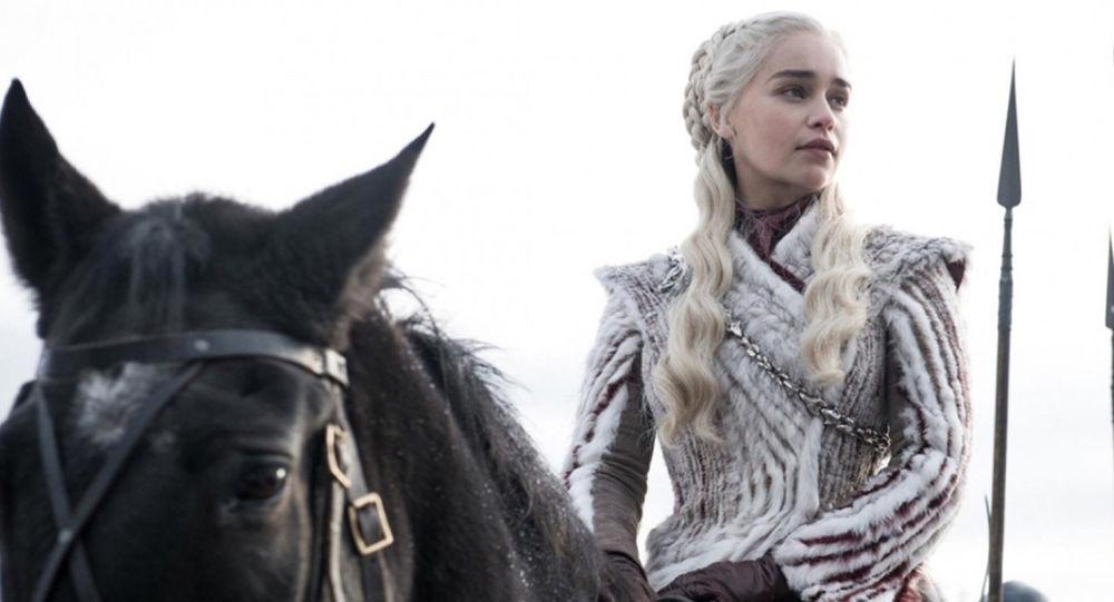 Daenerys Targaryenová
