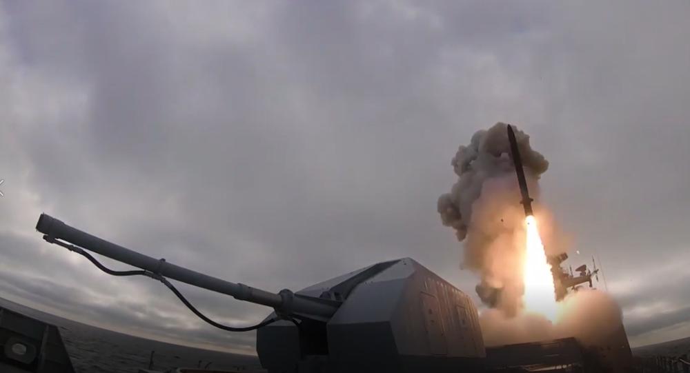 Video: Pod dohledem Putina v Rusku odpálili hypersonické rakety Kinžal přímo ze stíhačky MiG-31K