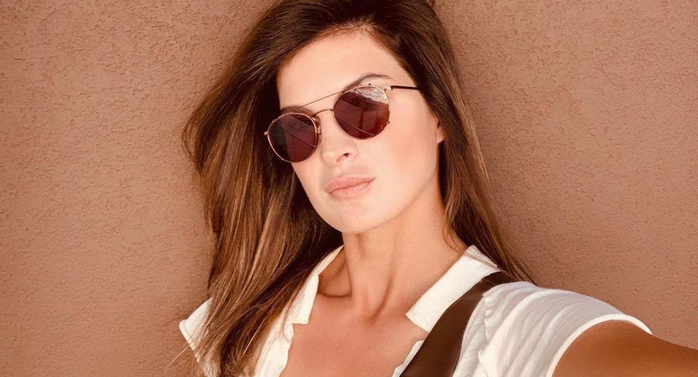 Slovenská modelka se zasnoubila s mexickou herečkou, která by klidně mohla být její mámou