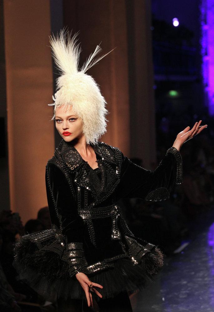 10 ruských krásek, kterým se obdivují na celém světě