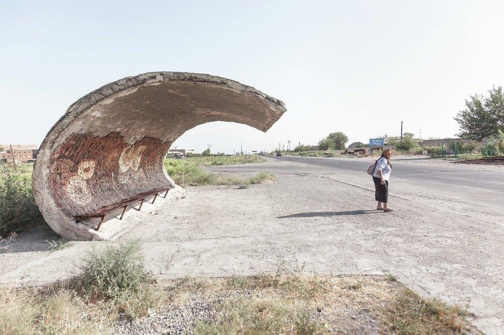 Vagharšapat, Arménie