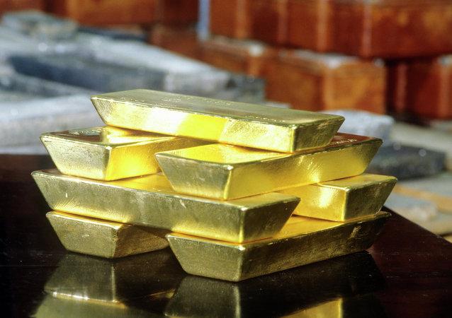 Zlaté pruty