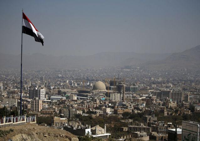 San'á, Jemen