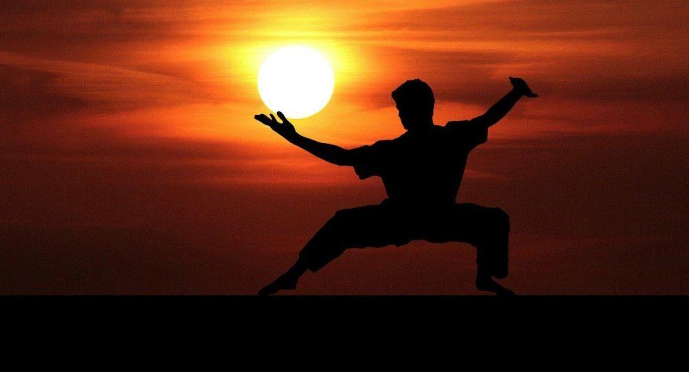 Číňané zastavili šíření koronaviru kung-fu