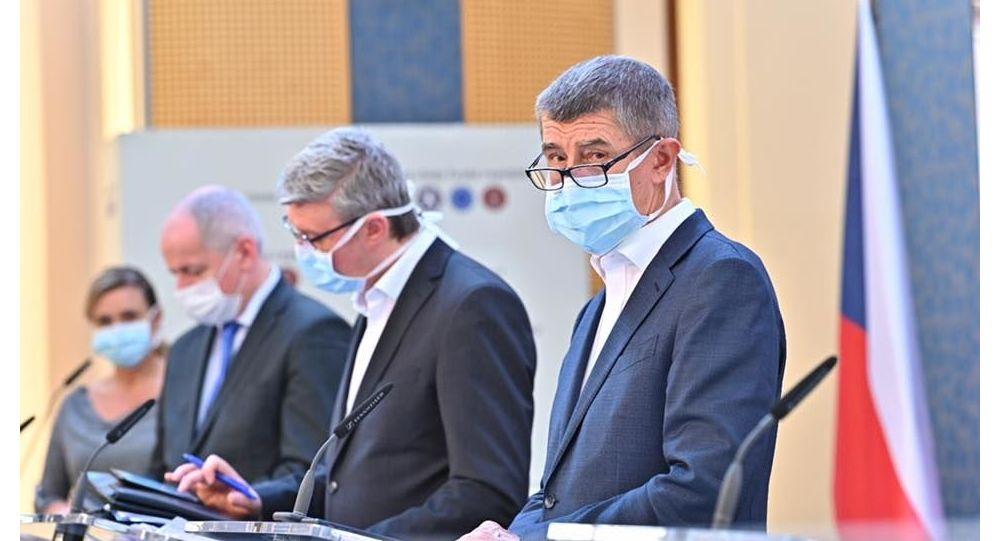 V Česku potrvá nouzový stav do 30. dubna