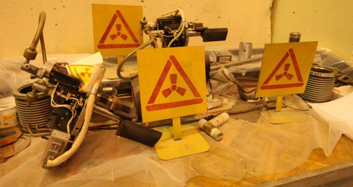 Laboratoř jaderných reakcí v Dubně