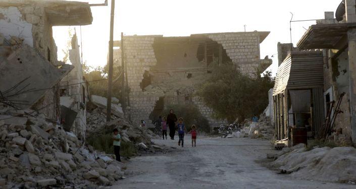 U Idlibu
