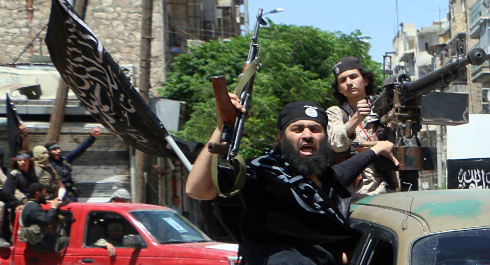 Islámští radikálové