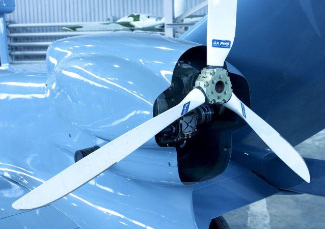 Montáž bezpilotních přístrojů