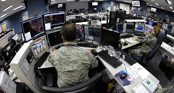 Vojáci v Pentagonu
