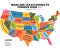 Zábavné politicky nekorektní mapy světa