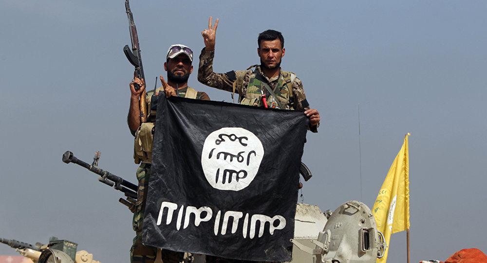 Iráčtí vojáci a ší'ité
