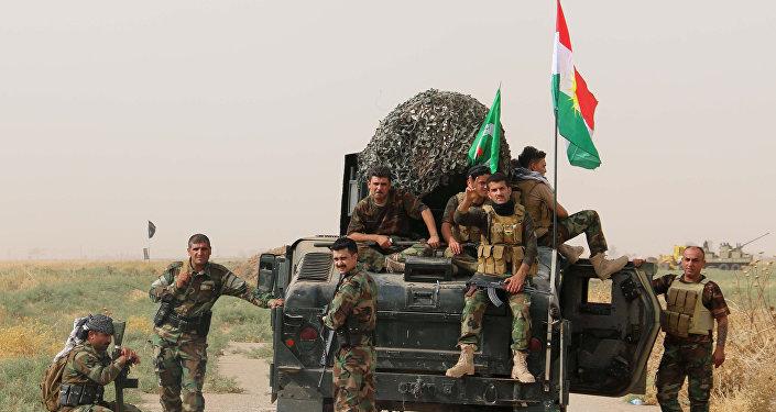Iráčtí Kurdové