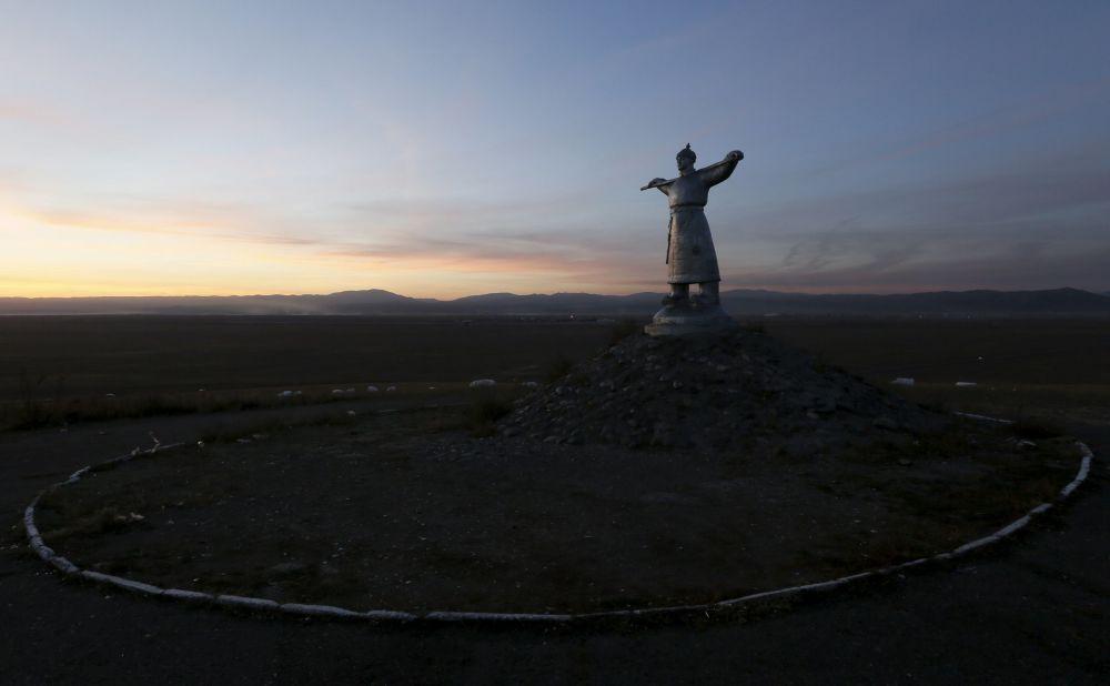 Tuva: Zázračná zem na jižní Sibiři