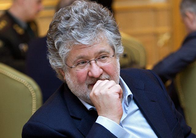 Ihor Kolomojskij