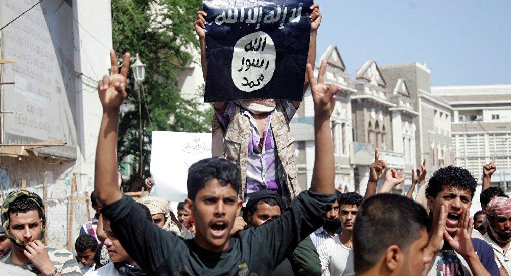 Příznivci IS