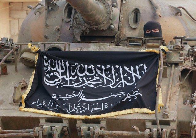 Fronta an-Nusrá
