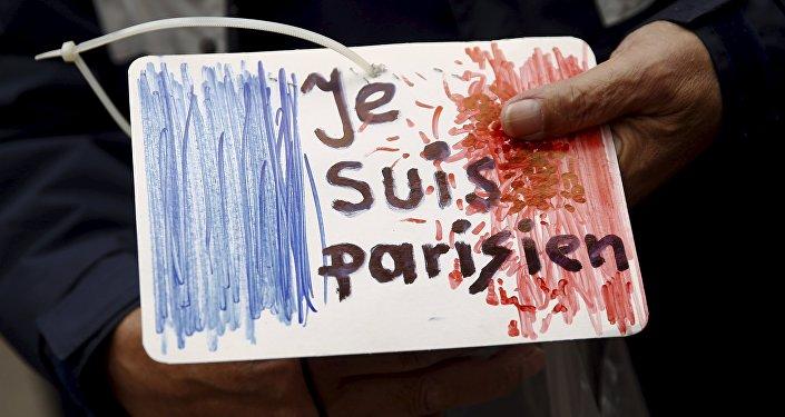 Jsem Pařížan