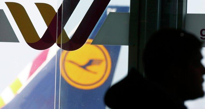 Emblém Germanwings