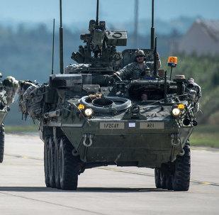 Americká armáda