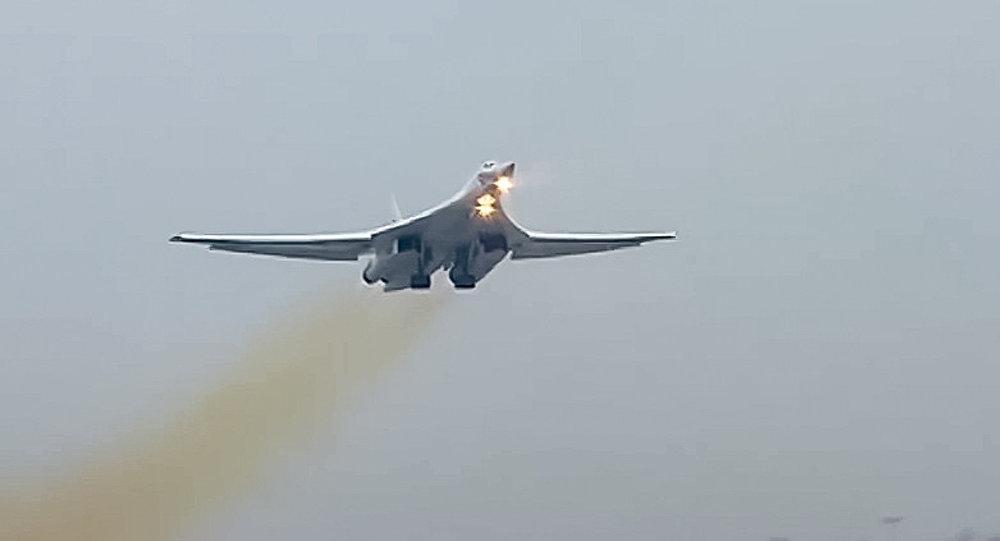 Ruský Tu-160