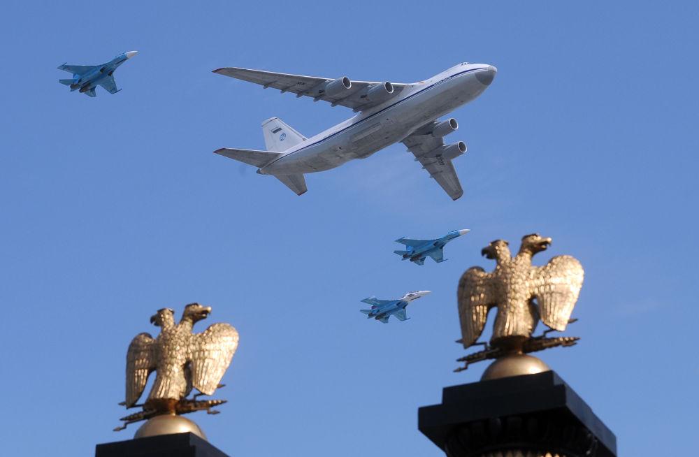 Il-80: Letadlo Soudného dne
