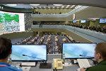 Národní centrum řízení obrany ruského ministerstva