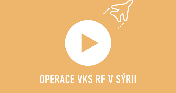 Operace VKS RF v Sýrii