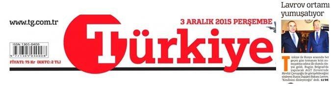 Noviny Türkiye