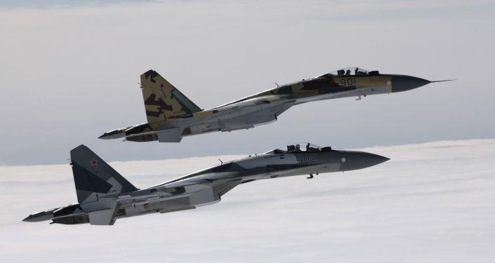Rusko a Čína podepsaly smlouvu na dodávku do ČLR 24 stíhaček Su-35 za částku větší než 2 miliardy dolarů