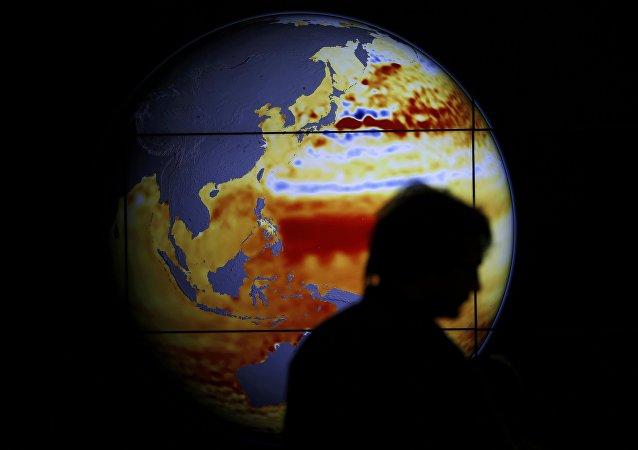 Klimatická konference v Le Bourget