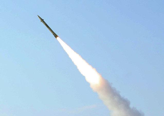 Íránská raketa Fateh-110