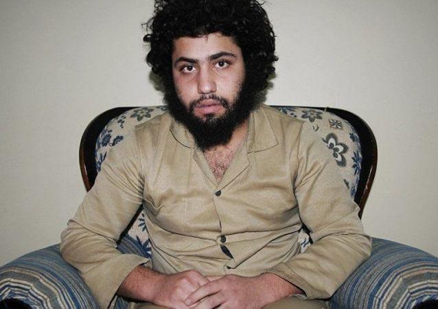 Abdurachman Abdulhádí