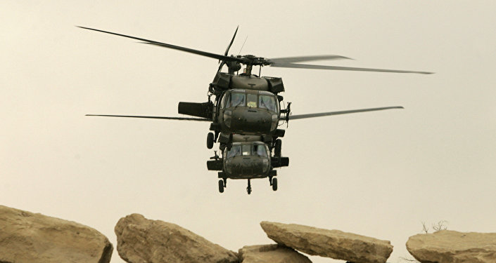 Americké vrtulníky