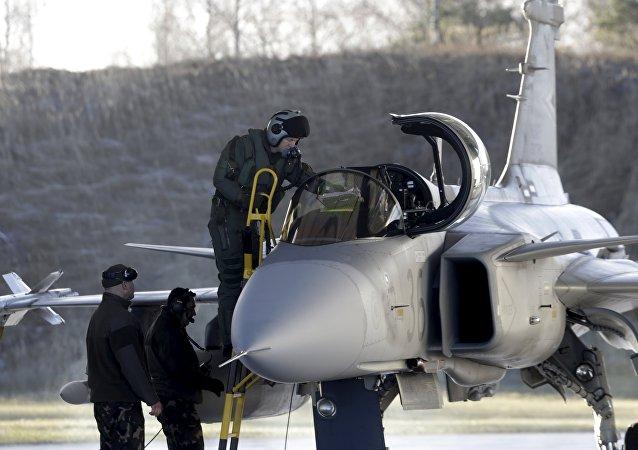 Cvičení NATO v Maďarsku