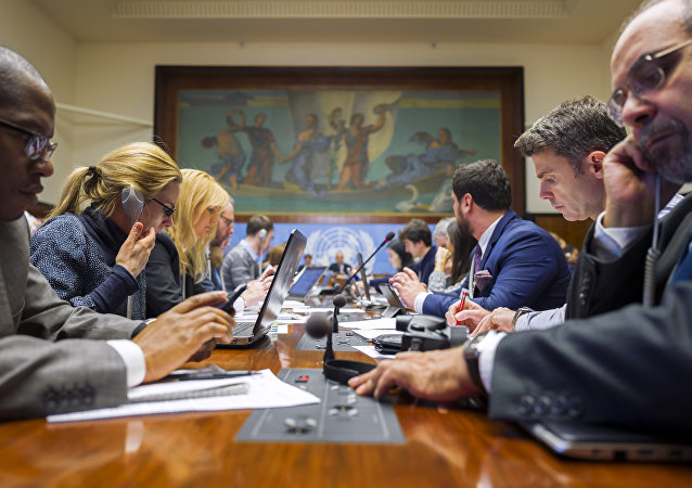 V Ženevě probíhá jednání o Sýrii