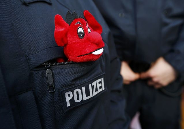 Karneval v Německu