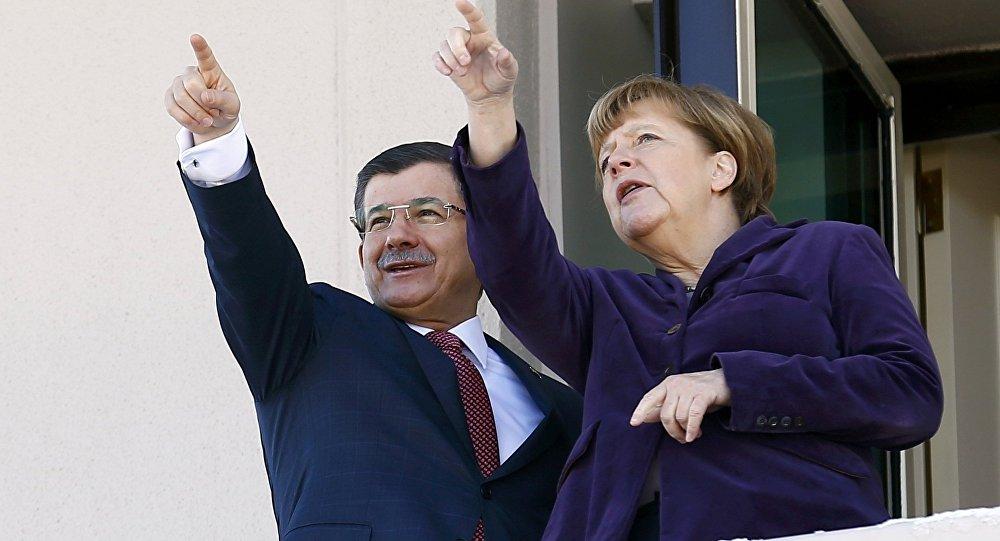 Německo uzavřelo svá diplomatická zastupitelství v Ankaře a Istanbulu kvůli možnému útoku