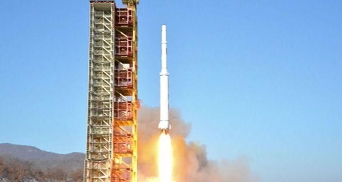 Raketa KLDR