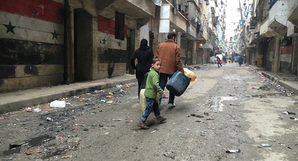 Nubel, Sýrie
