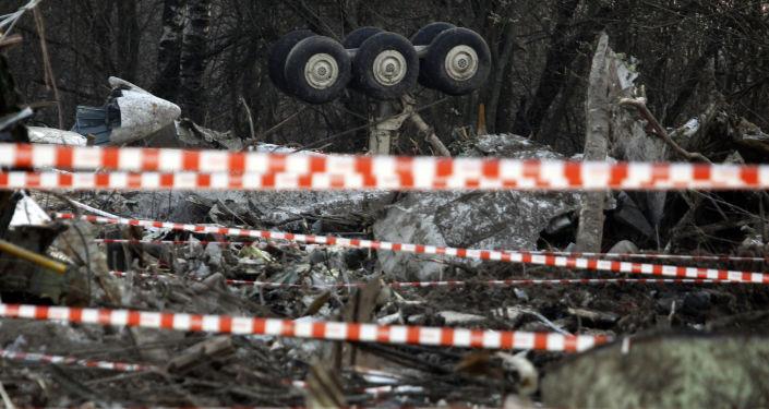Katastrofa u Smolenska