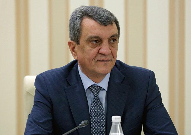 Sergej Meňajlo