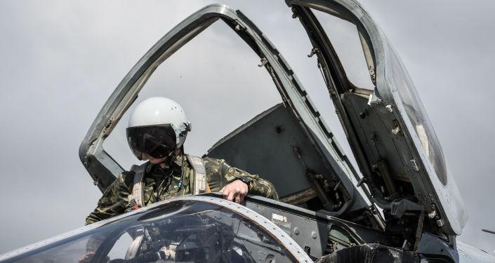 Ruský bombardér Su-24