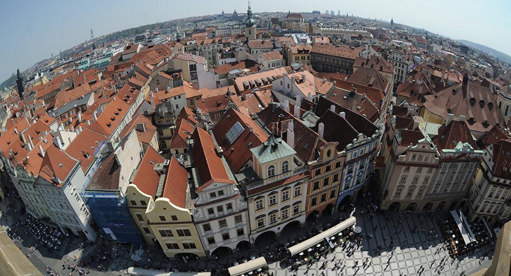 Staroměstské náměstí, Praha