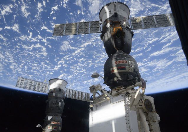 Kosmická loď Sojuz