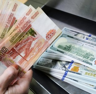 Rubly a dolary